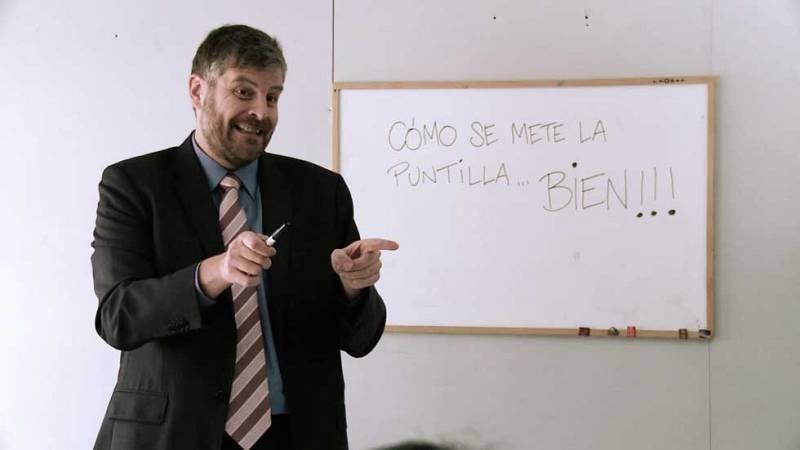 Rául Cimas empieza su particular curso de cine basado en las películas candidatas a los Goya 2016. La primera lección es cómo dar la puntilla.