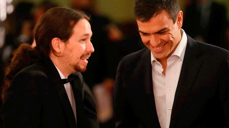 Goyas Golfos 2016 - Pedro sin pajarita y Pablo con pajarita ¡Tiempos de cambio!