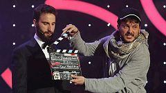 Gala de los Premios Goya 2016 - Parte 2