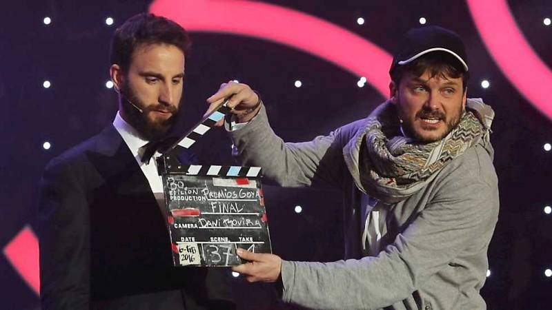 Gala de los Premios Goya 2016 - Parte 2 - ver ahora