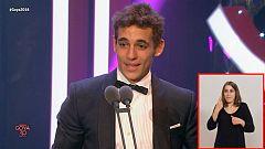 30 Edición Premios Goya en lengua de signos (Parte 1 de 2)