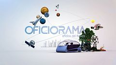 Oficiorama - Avance