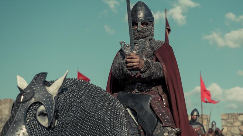 La última batalla de El Cid