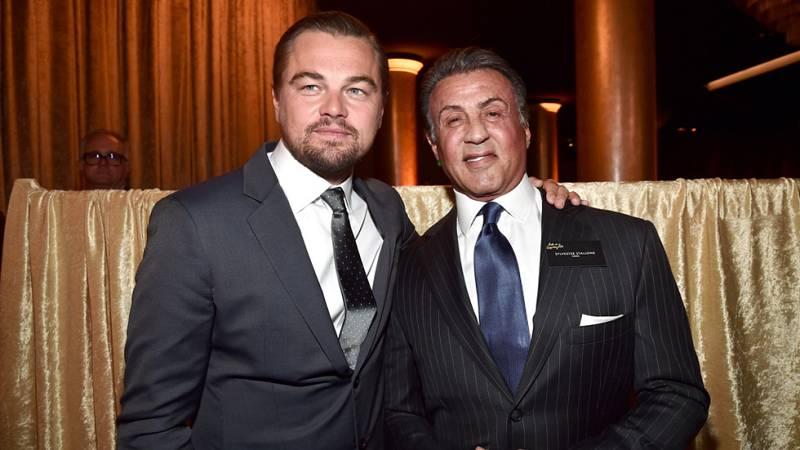 Los candidatos a los Óscar, reunidos en el tradicional almuerzo para los nominados