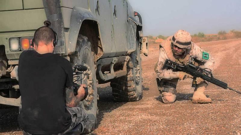FAS - Misión en Irak - Ver ahora