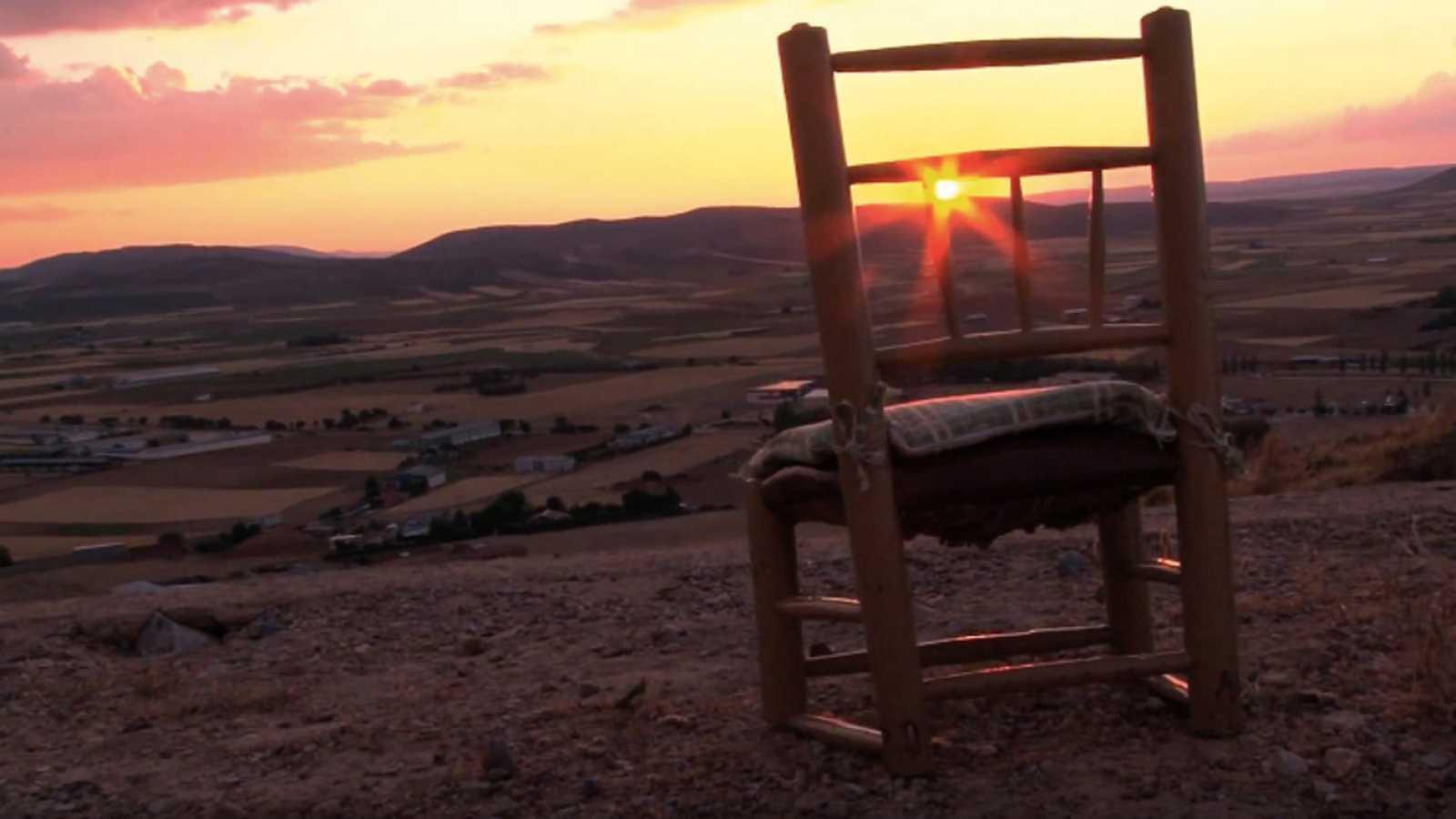 Trailer del corto 'La silla de la vida'