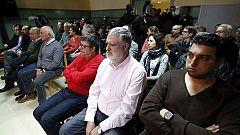 El jefe de la UIP declara que los acusados de Airbus impidieron la entrada de trabajadores