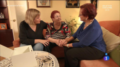 Cuestión de tiempo - Dos amigas se reencuentran tras 50 años sin verse