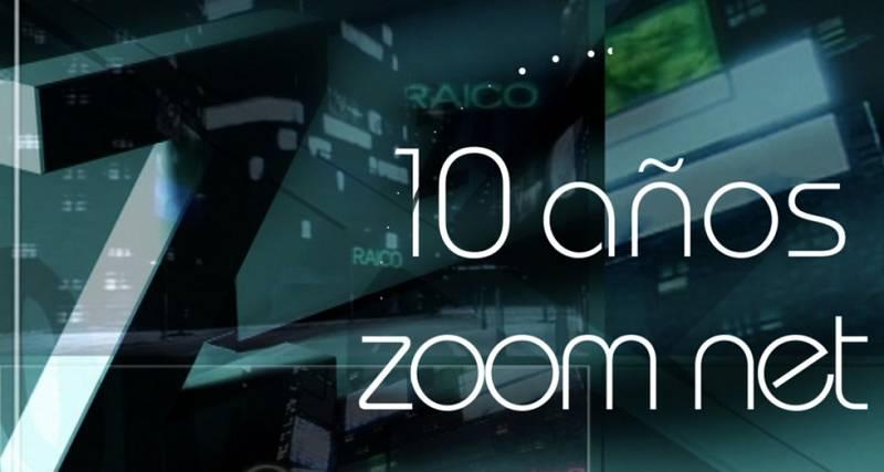 Zoom Net es el programa de TVE dedicado a videojuegos, lo último tecnología, desde gadgets hasta móviles pasando por apps, ordenadores, cascos de realidad virtual, el mundo de la animación y cultura digital.Con el programa 445 que se emite este sábad