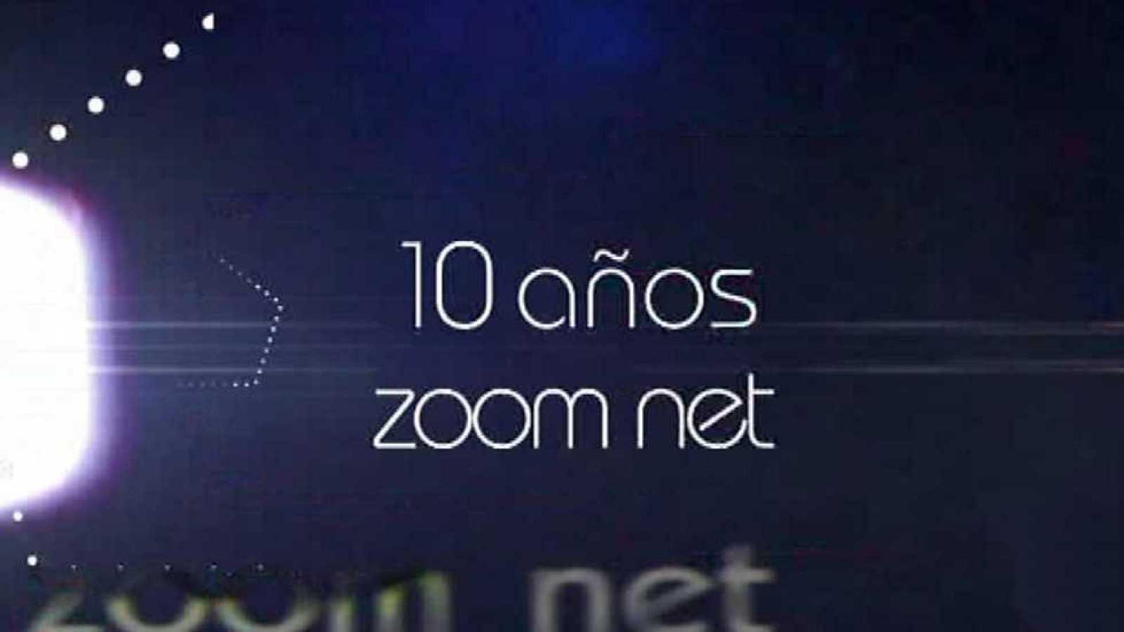 Zoom Net - Especial 10 años - ver ahora