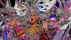 El Carnaval de Las Palmas de Gran Canaria coronó a su Reina