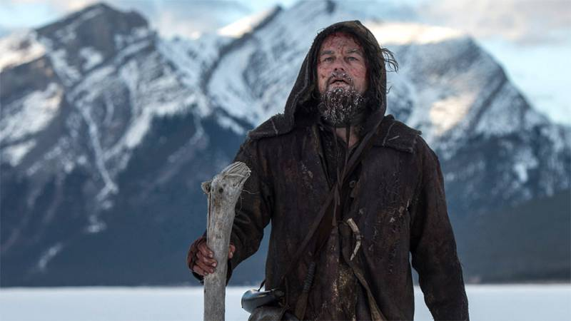 'El puente de los espías', 'Carol' y 'El Renacido', las grandes favoritas los premios Bafta