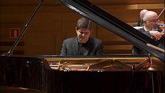 Los conciertos de La 2 - Valladolid integral conciertos piano (Nº4 de 5)