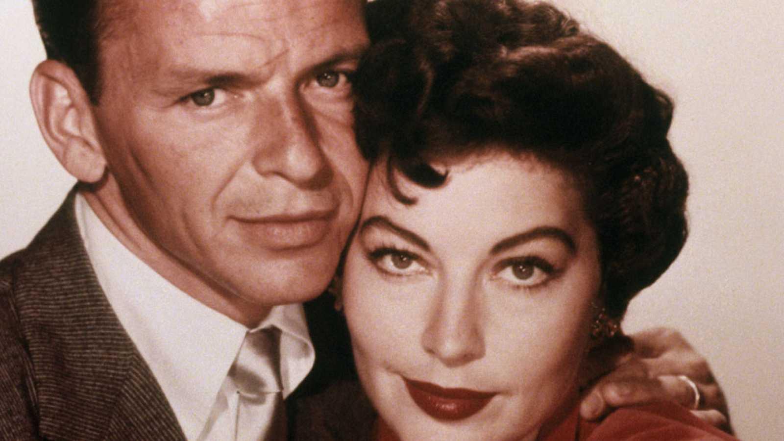 La noche temática - Sinatra y Ava, una pareja de escándalo
