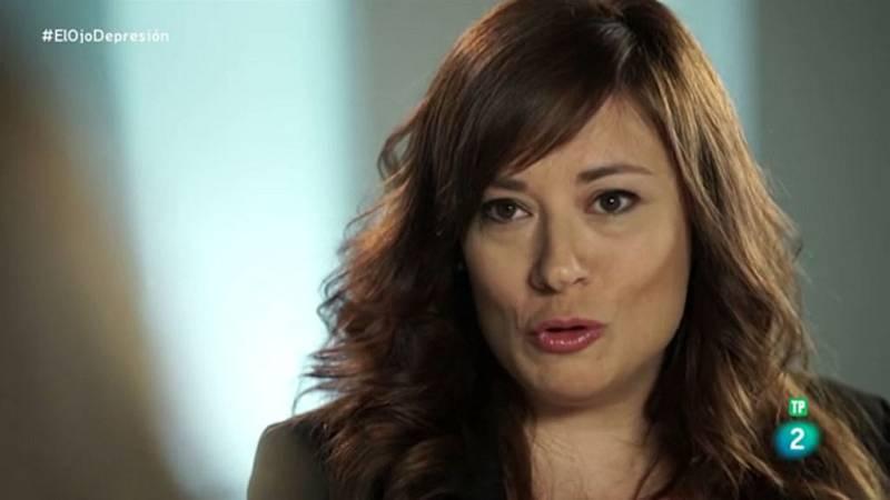 El ojo clínico - El Ojo Pregunta: Entrevista a Silvia Valiente