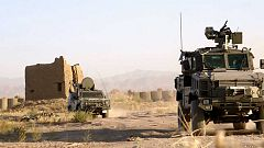 FAS - Misión en Afganistán