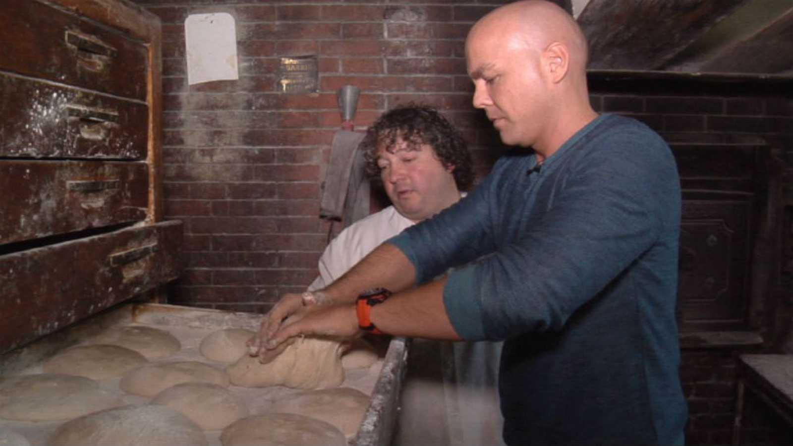 El pan de forment, templo del sabor