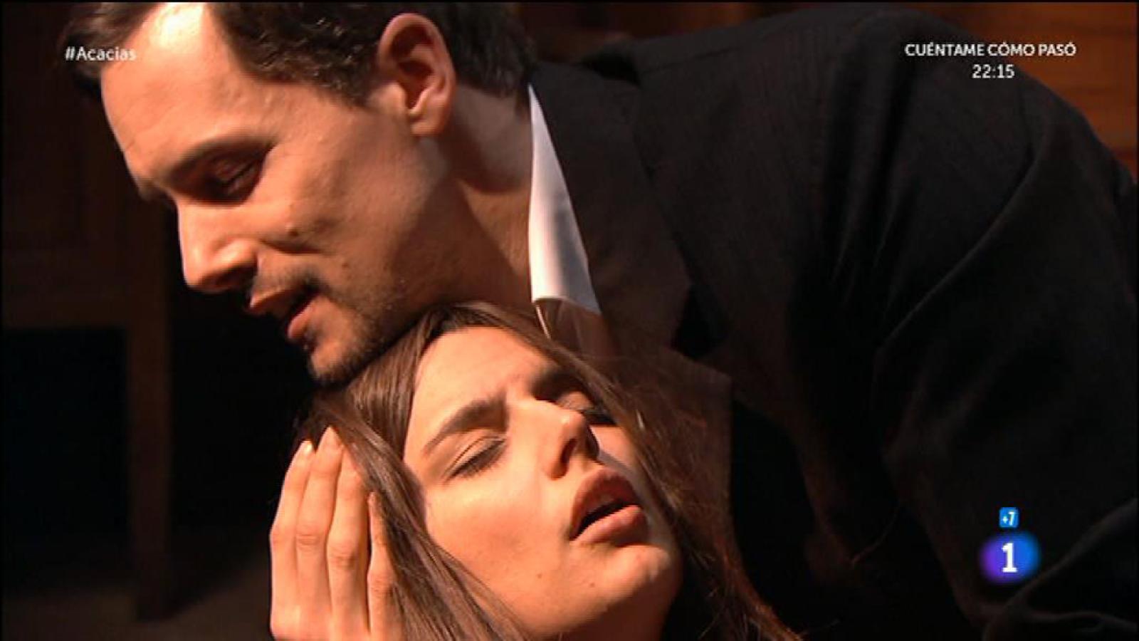 Acacias 38 - Germán y Manuela llevan a cabo su plan