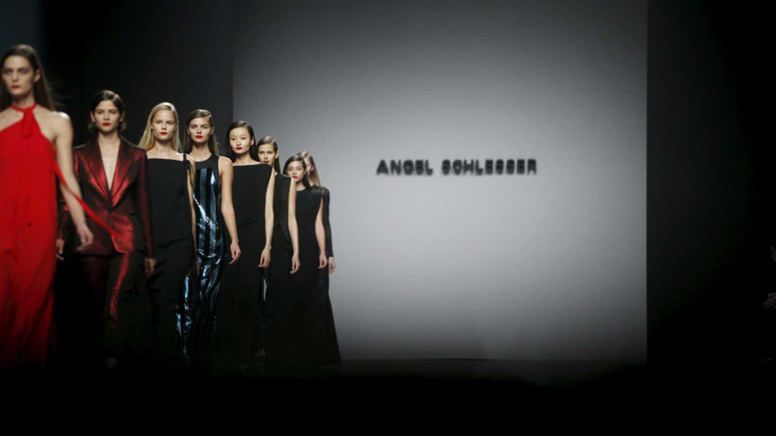 La moda española se sube a la pasarela en la nueva edición de la Madrid Fashion Week