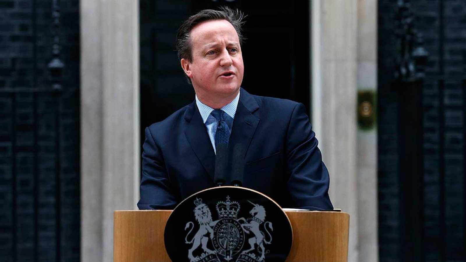 El Reino Unido votará sobre su permanencia en la Unión Europea el 23 de junio