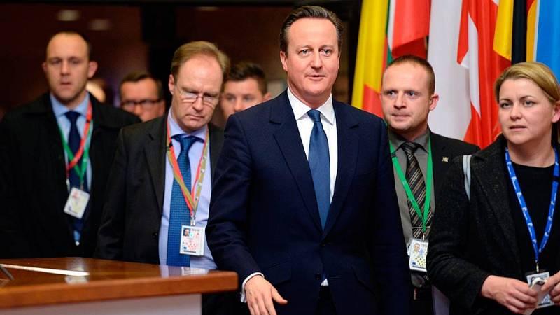 El Reino Unido gozará de un nuevo estatus entre los 28