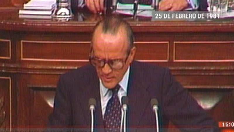 Parlamento - El reportaje - Investiduras antiguas - 20/02/2016