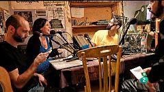 La Aventura del Saber. Radio Nikosia