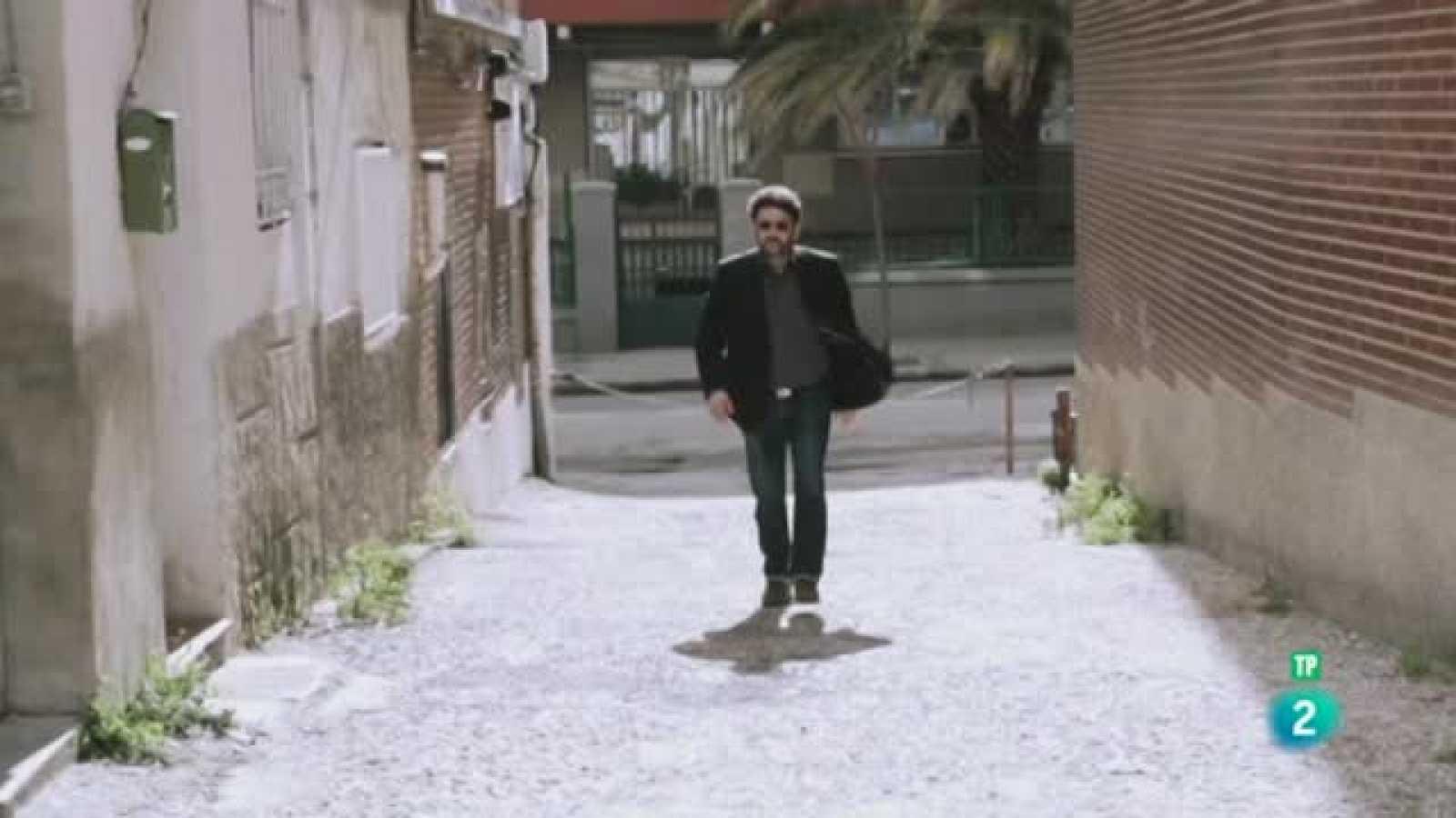 Cine Low Cost- 'El cine político con Manolo Solo'