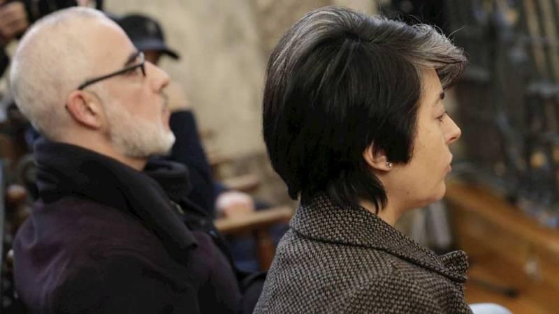 Los abogados de Rosario Porto y Alfonso Basterra alegan falta de pruebas para la condena