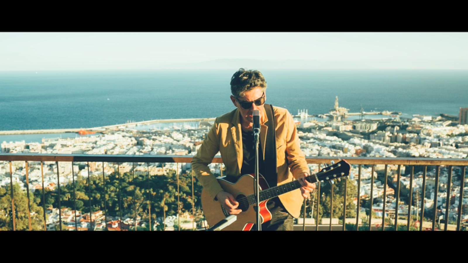 Canarias Suena - Sito Morales 'Sr Don Viento - 16/03/16 - Ver ahora
