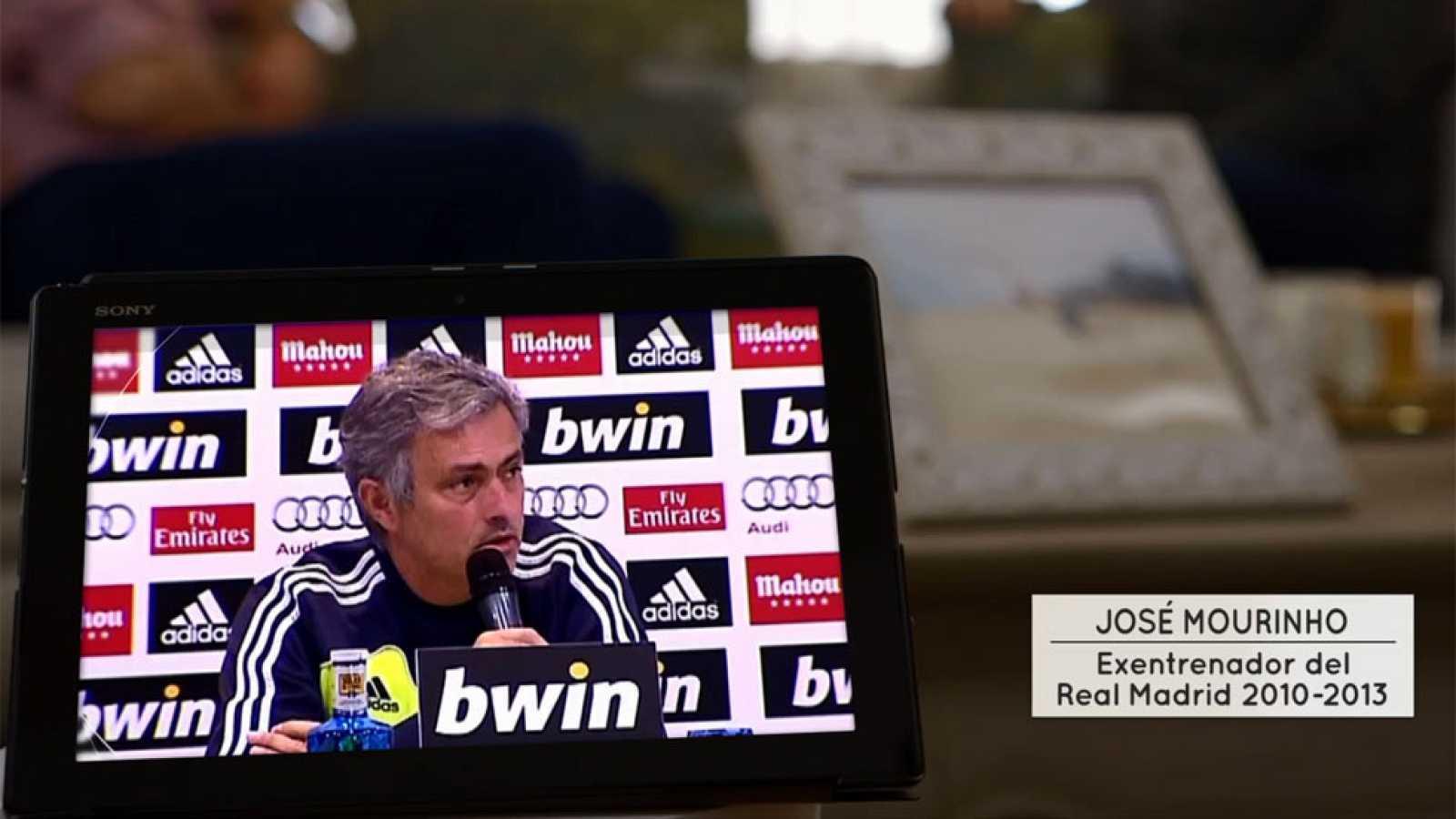 """Iker Casillas: """"A Mourinho le sentó mal que hablara con gente del Barça"""""""