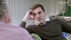 En la tuya o en la mía - Iker Casillas asegura que tuvo la despedida del Madrid que quiso tener