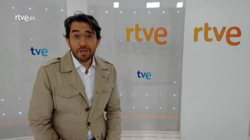 Màxim Huerta te invita a participar en 'Destinos de película'