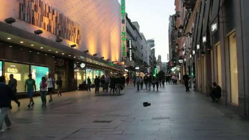 Tráiler del documental Ciudad Despierta