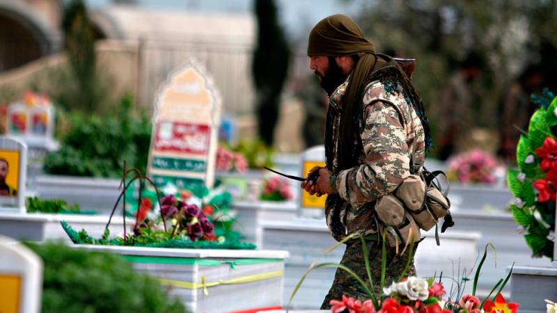 Se mantiene la tregua en Siria