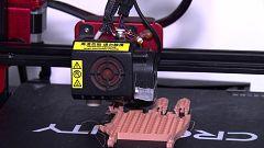Oficiorama - Programa 3 - Diseñador de robots, Oncólogo a la carta, Makers