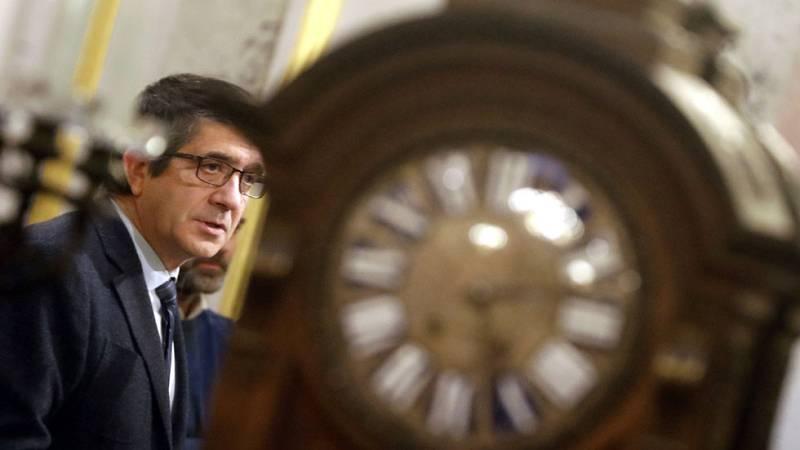 Calendario y tiempos del debate de investidura de Pedro Sánchez
