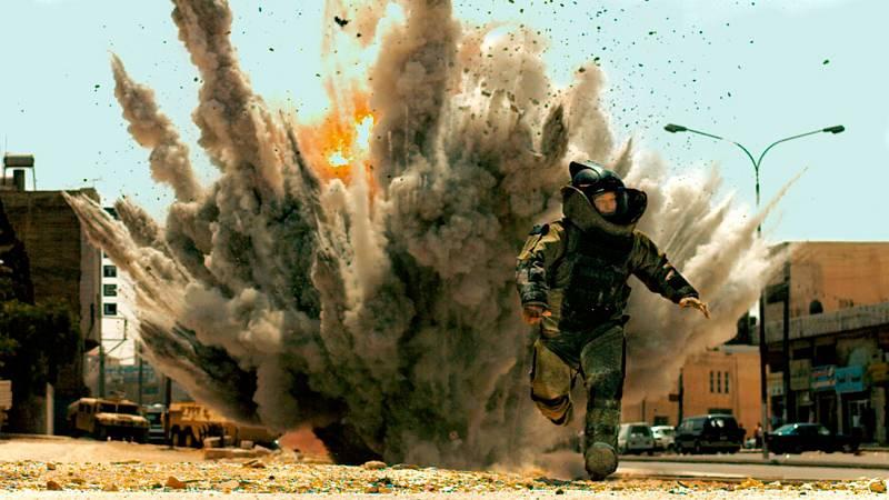 Versión Española: La Guerra de Irak en el cine