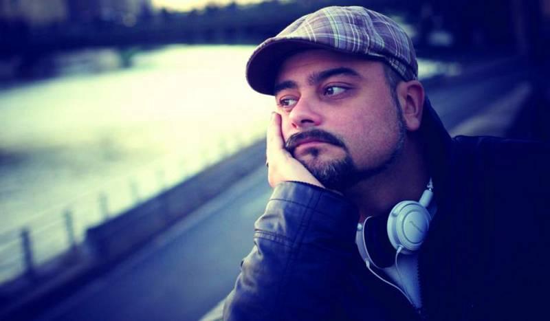 Ritmo urbano - Nach, uno de los pesos pesados del rap de este país