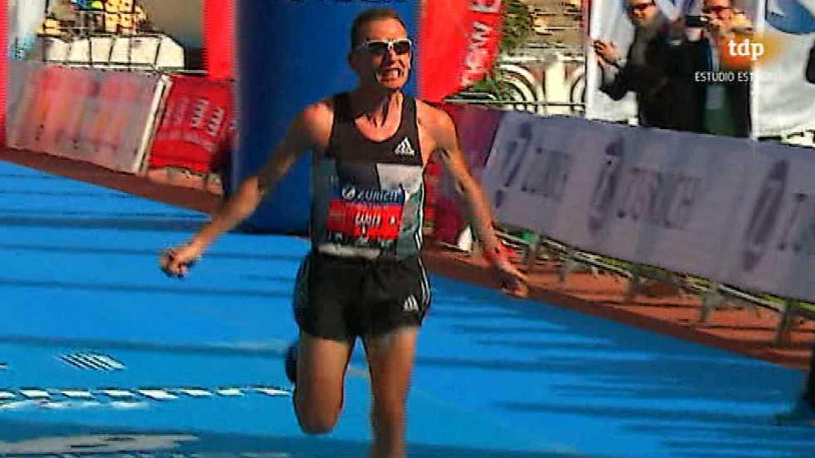 Objetivo Río - Programa 102 - Maratón - ver ahora