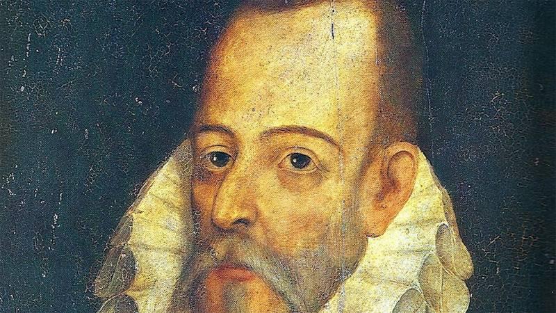 Una exposición en la Biblioteca Nacional sobre Cervantes descubre todas las caras del ilustre escritor
