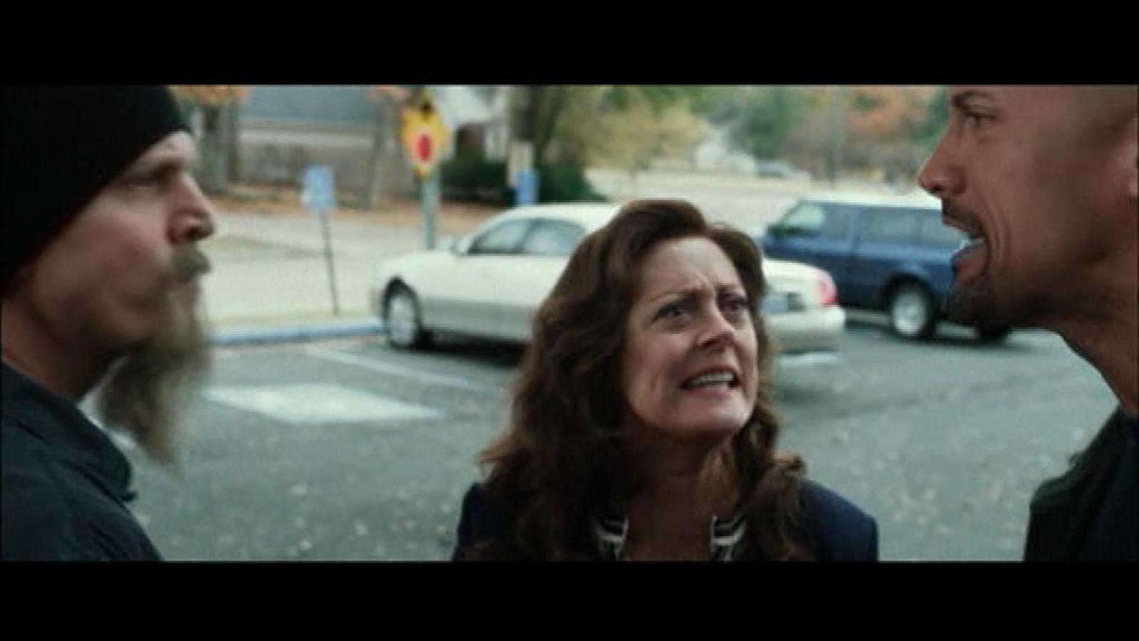 La película de la semana - 'El mensajero', el domingo a las 22:05 en La 1