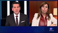 El debat de La 1 - Entrevista a Alícia Sánchez Camacho