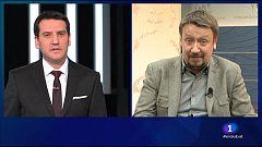 El Debat de La 1 - Entrevista a Xavier Domènech