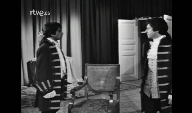 Arxiu TVE Catalunya - Lletres catalanes - El verí del teatre