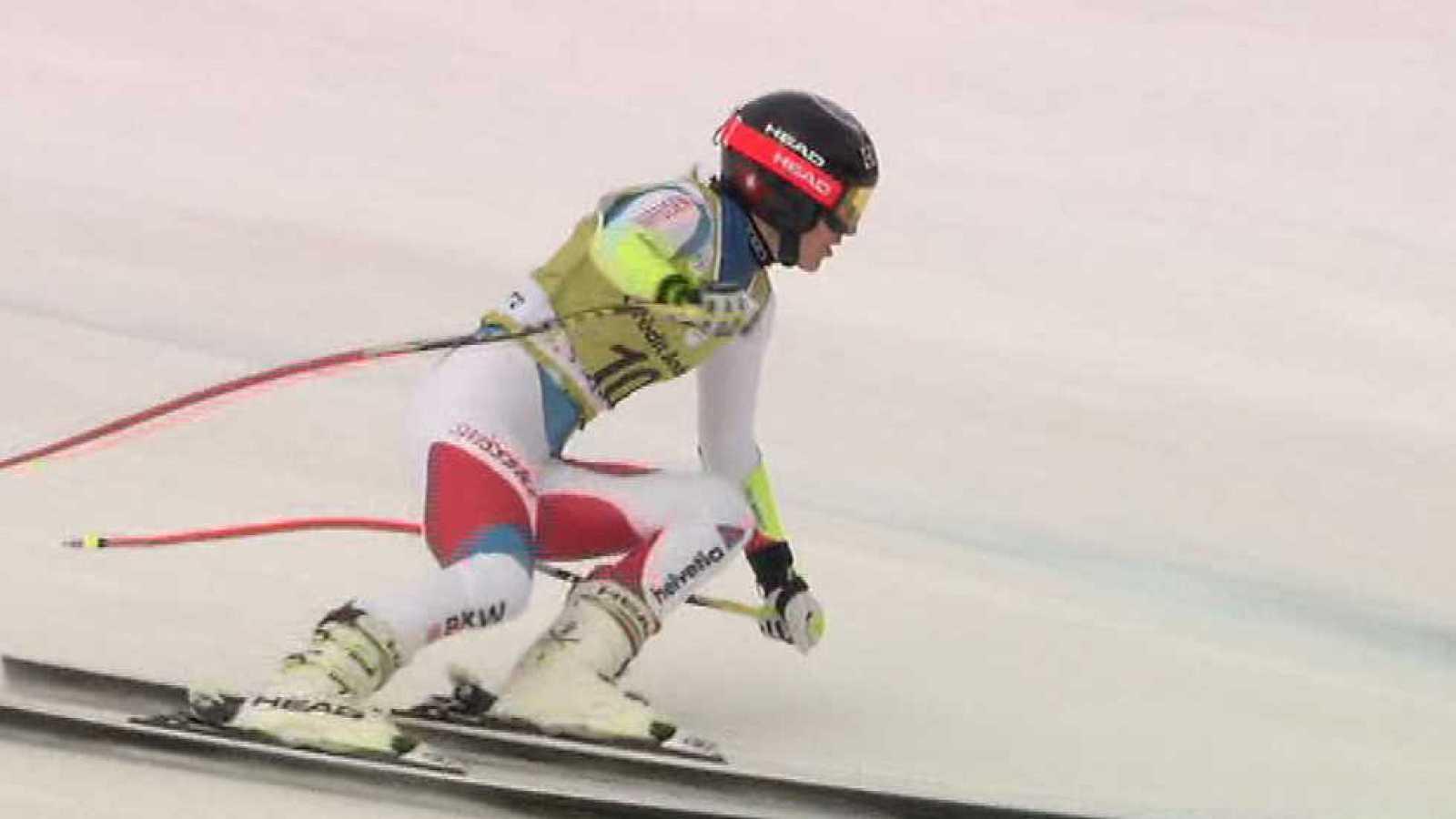 Esquí alpino - FIS. Magazine: Programa 15 - ver ahora
