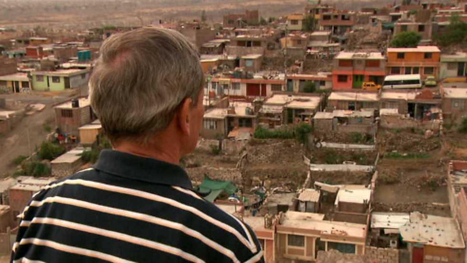 Pueblo de Dios - Arequipa, misión bajo el volcán - ver ahora