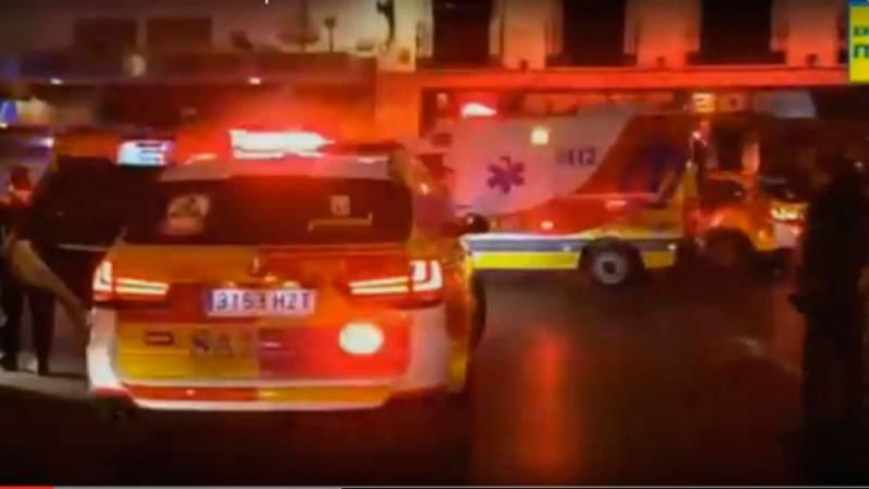 Muere un joven por arma blanca tras una reyerta entre bandas latinas