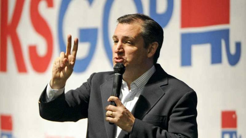 Ted Cruz se convierte en la mejor alternativa para frenar a Donald Trump