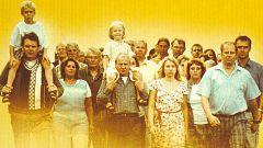 'Tierra de ángeles', una película nominada al Oscar en Versión Europea